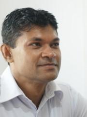 Mr. Dhammila