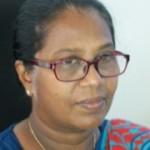 Ms. Shriyanganee