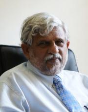Prof. Mandawala