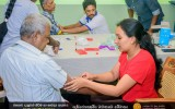 Kidney Disease Prevention Campaign and the Medical Screening