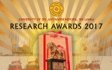 The Research Awards 2017