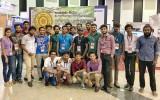 INFOTEL ICT exhibition 2018