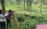 Intensive Surveying Camp  for CBST and AT students under the  Department of Engineering Technology