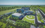 Inauguration of New Faculty of Technology Building Complex Postponed