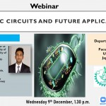 Topic: Genetic circuits and future applications  Time: Dec 9, 2020 01:30 PM India  Join Zoom Meeting https://learn.zoom.us/j/69259584401?pwd=M2J5UmtvUG1sMjM0am50Q3FCRVhoQT09  Meeting ID: 692 5958 4401 Passcode: B4grA+ZN